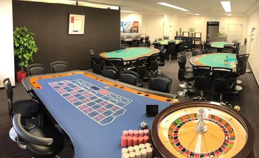 International Gaming School