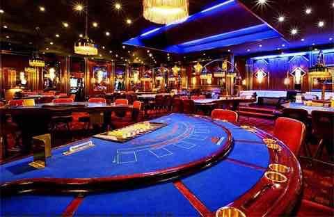 Casino Dealing School IGS International Gaming School