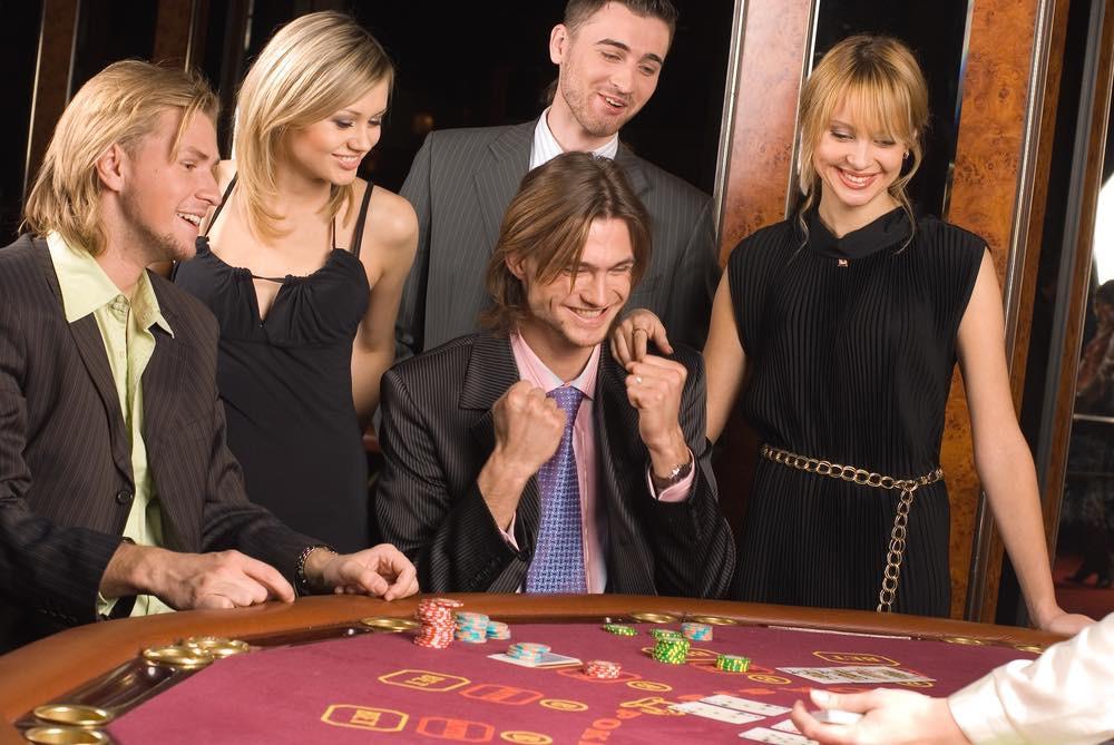 カジノの本質 ~カジノディーラーは敵ではない!~