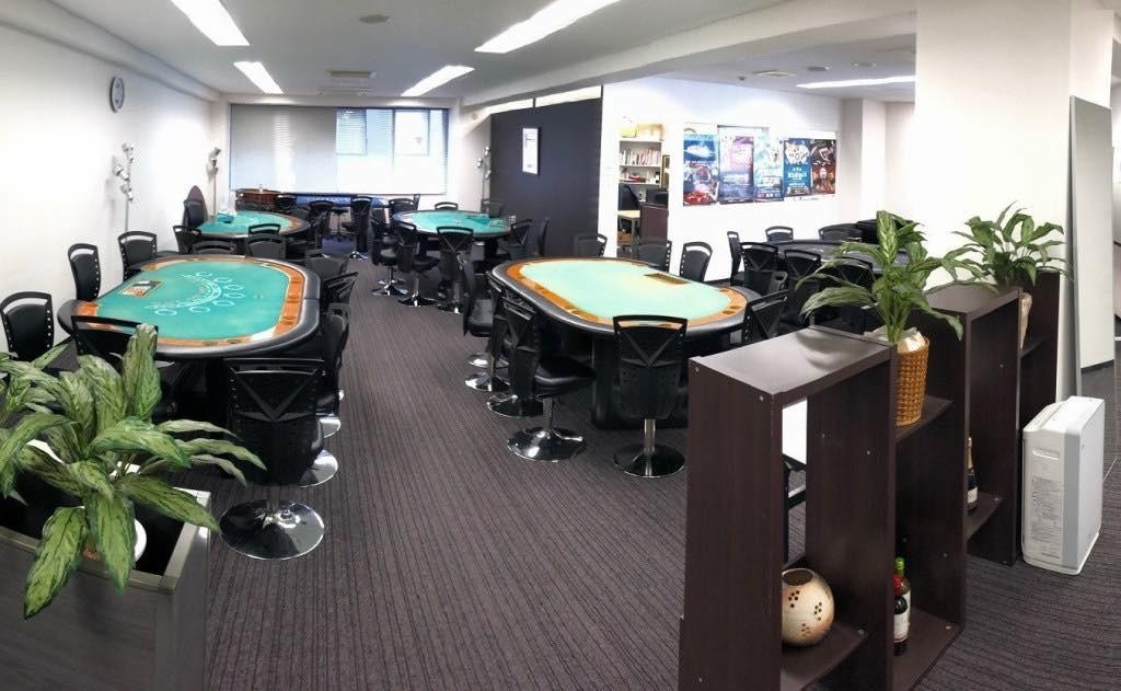 カジノ学校(スクール) IGSインターナショナル・ゲーミング・スクール