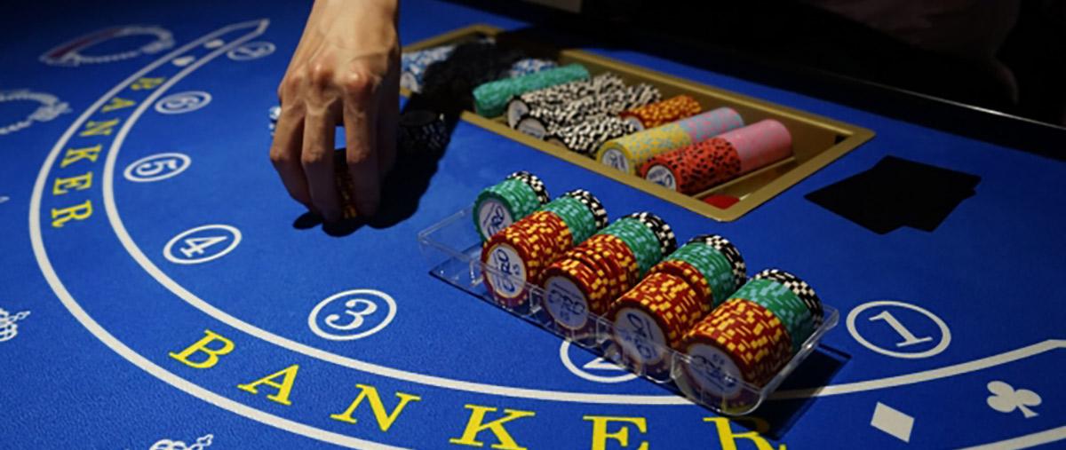 カジノディーラーの3つの要素 | IGS カジノスクール(学校) インターナショナル・ゲーミング・スクール 大阪