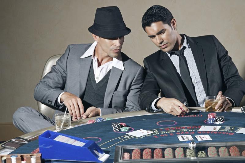 カジノの歴史は長い