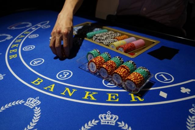 カジノディーラーって? | カジノスクール(学校)インターナショナル・ゲーミング・スクール 大阪